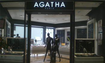 joyeria Agatha